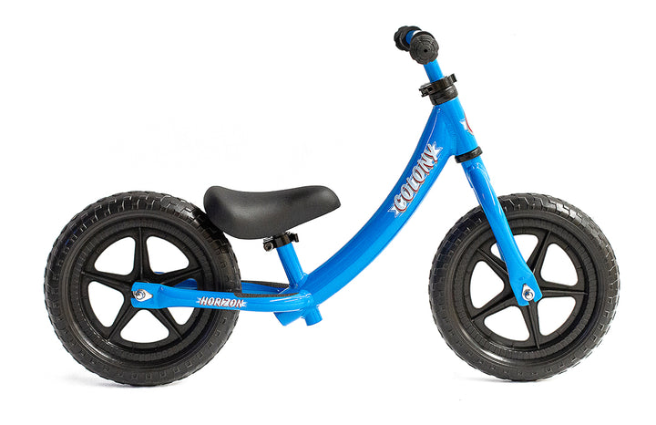 Colony Horizon Balance Bike (Blue)