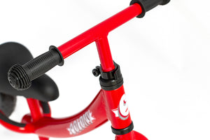 Colony Horizon Balance Bike (Red) Pre-Order Only