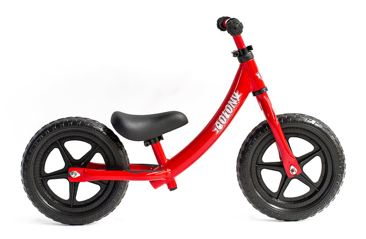 Colony Horizon Balance Bike (Red)