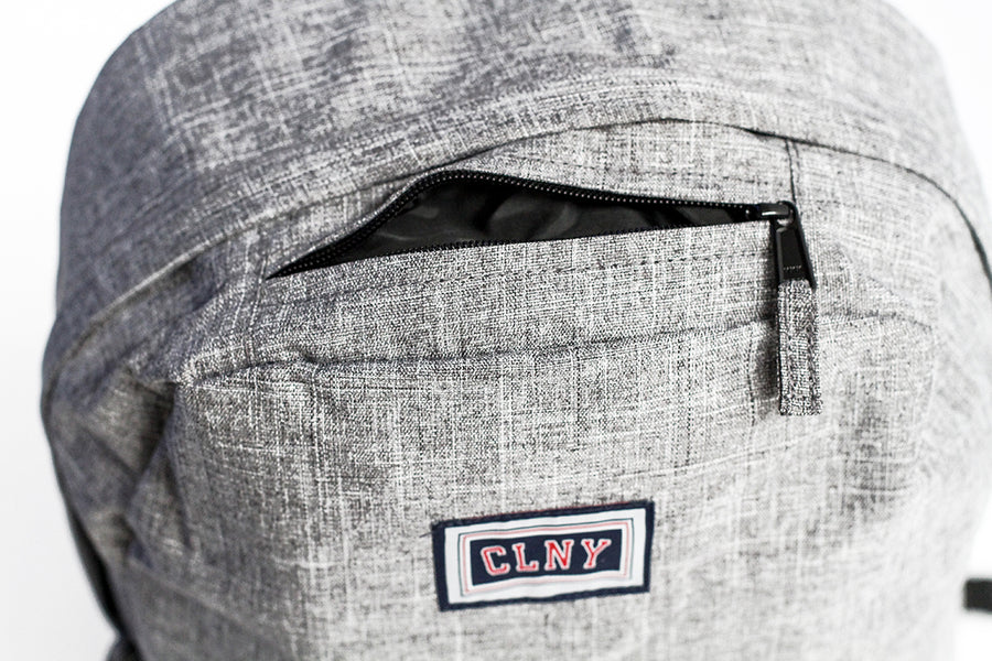 Colony Ivy League Backpack (Grey)