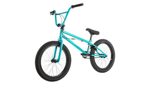 "Fit Bike Co - PRK Bagz 20"" BMX (Teal)"
