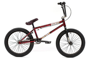 "Colony Premise 20"" BMX (Bloody Black)"