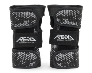 REKD Wrist Guards (Grey)