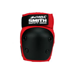 Smith Scabs - Tri Pack (Red)