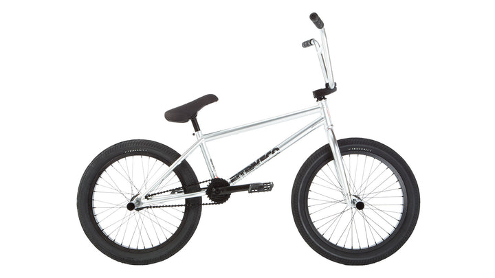 "Fit Bike Co Spriet 20"" BMX (Motorcity Metal)"