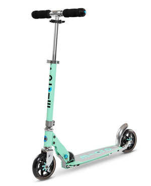 Micro Speed + Scooter (Mint)