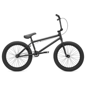 "Kink Launch 20"" BMX (Matte Black)"