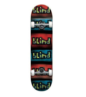 "Blind - Reflective Youth FP Complete Skateboard  (7.25"")"