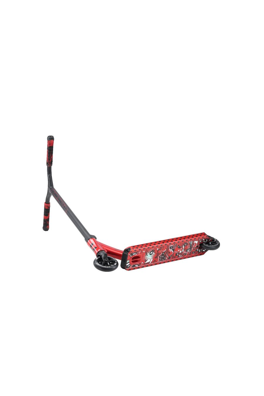Envy Colt S4 Complete Scooter (Red) Pre-Order