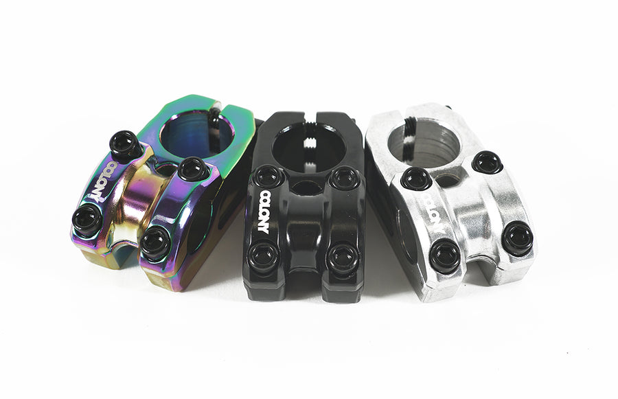 Colony Exon V2 BMX Stem