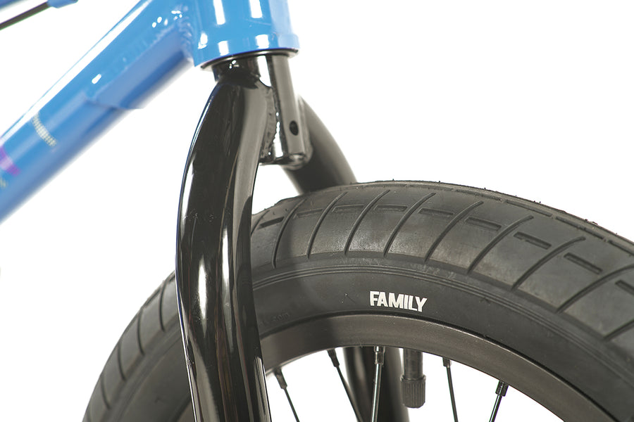 "Colony Horizon 14"" Micro Freestyle BMX (Blue)"