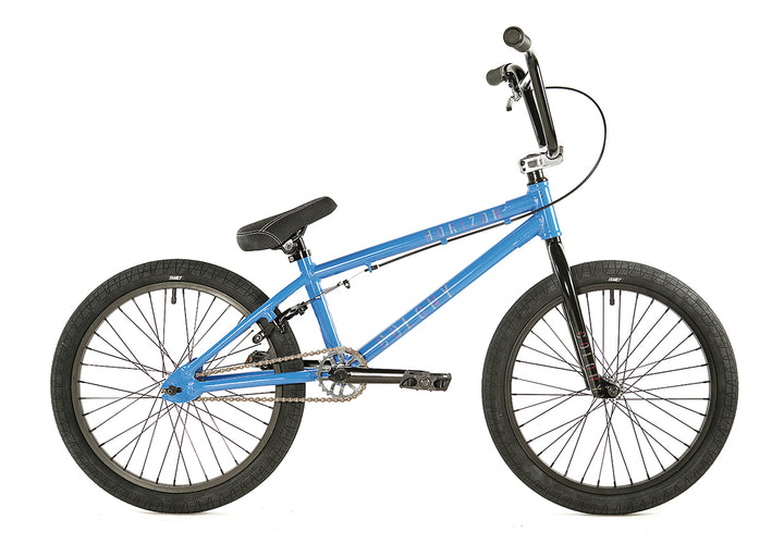 "Colony Horizon 20"" Micro Freestyle BMX (Blue) 2020"