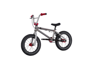 "Fit Misfit 14"" BMX (Matt Clear)"