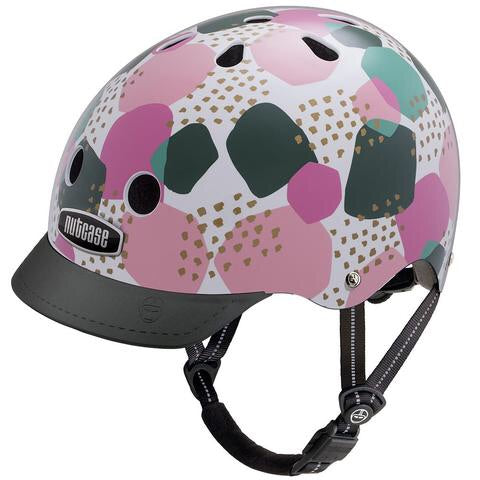 Nutcase Helmet - Pebbles Small