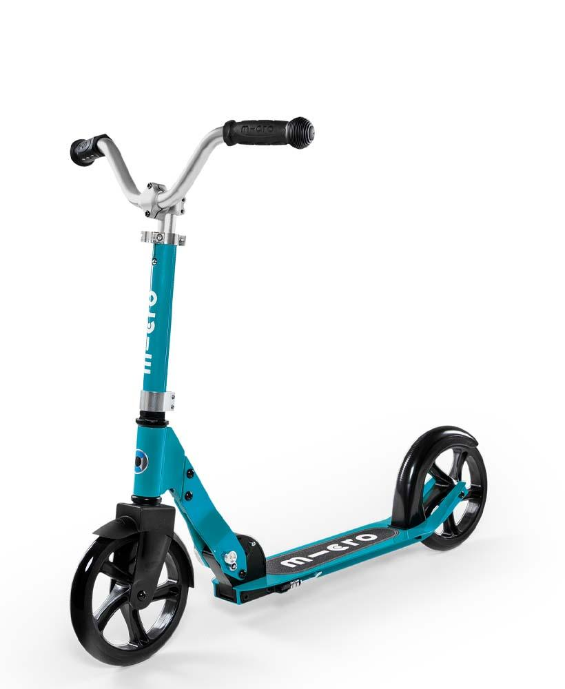 Micro Cruiser Scooter (Aqua)