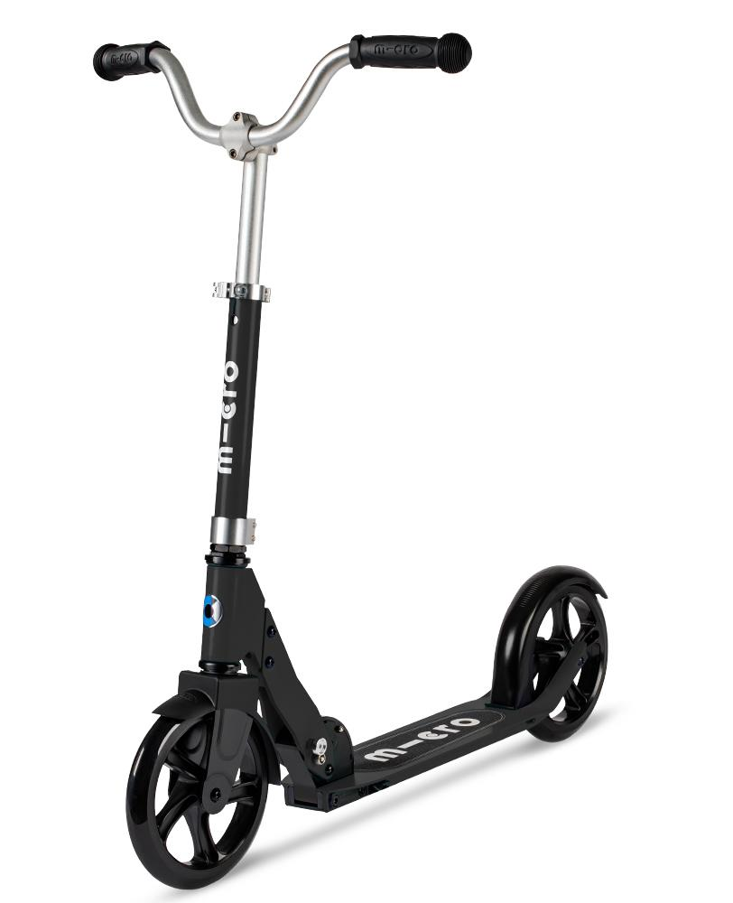 Micro Cruiser Scooter (Black)