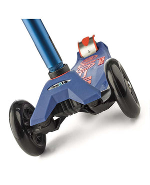 Maxi Micro Deluxe Scooter (Blue)