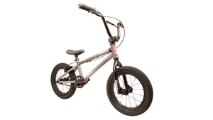 "Fit Bike Co Misfit 14"" BMX (Gloss Clear)"