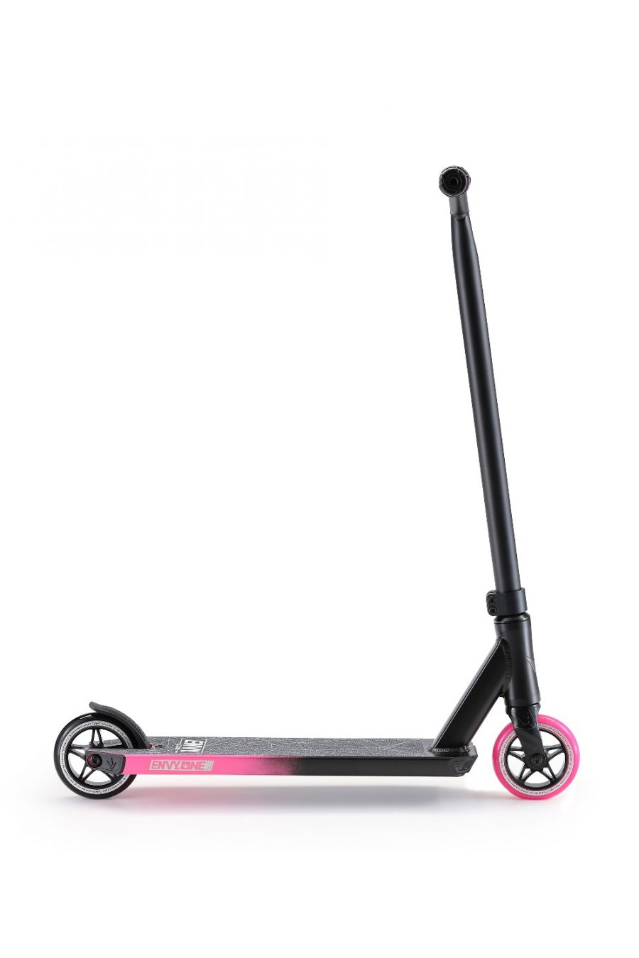 Envy One S3 Complete Scooter (Black / Pink)