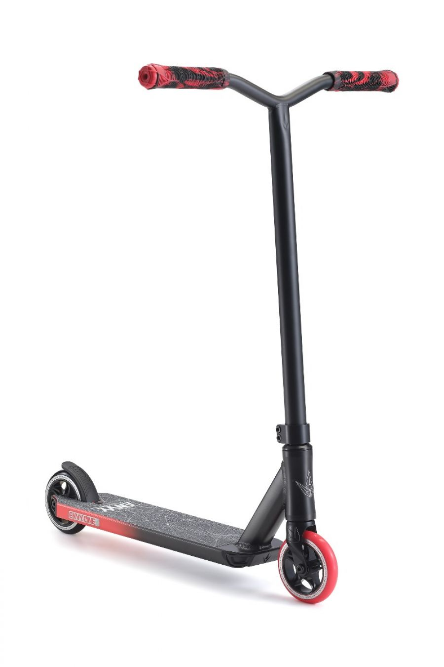 Envy One S3 Complete Scooter (Black / Red)