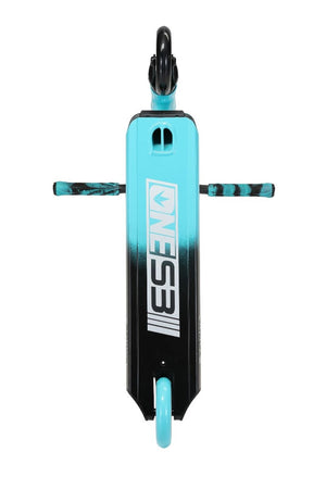 Envy One S3 Complete Scooter (Teal / Black)