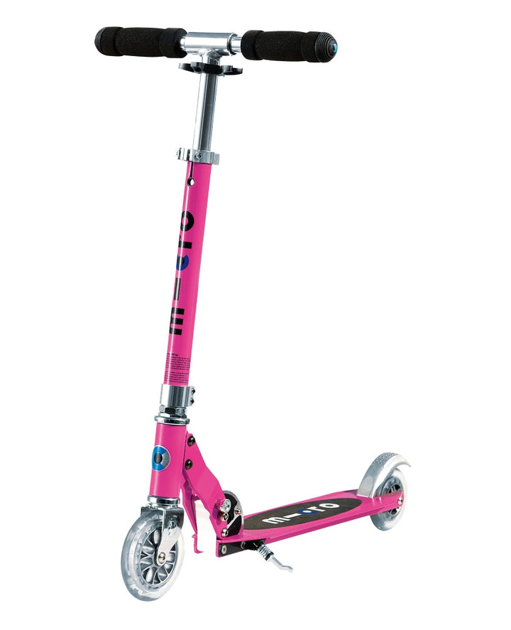 Micro Scooter Sprite (Pink)