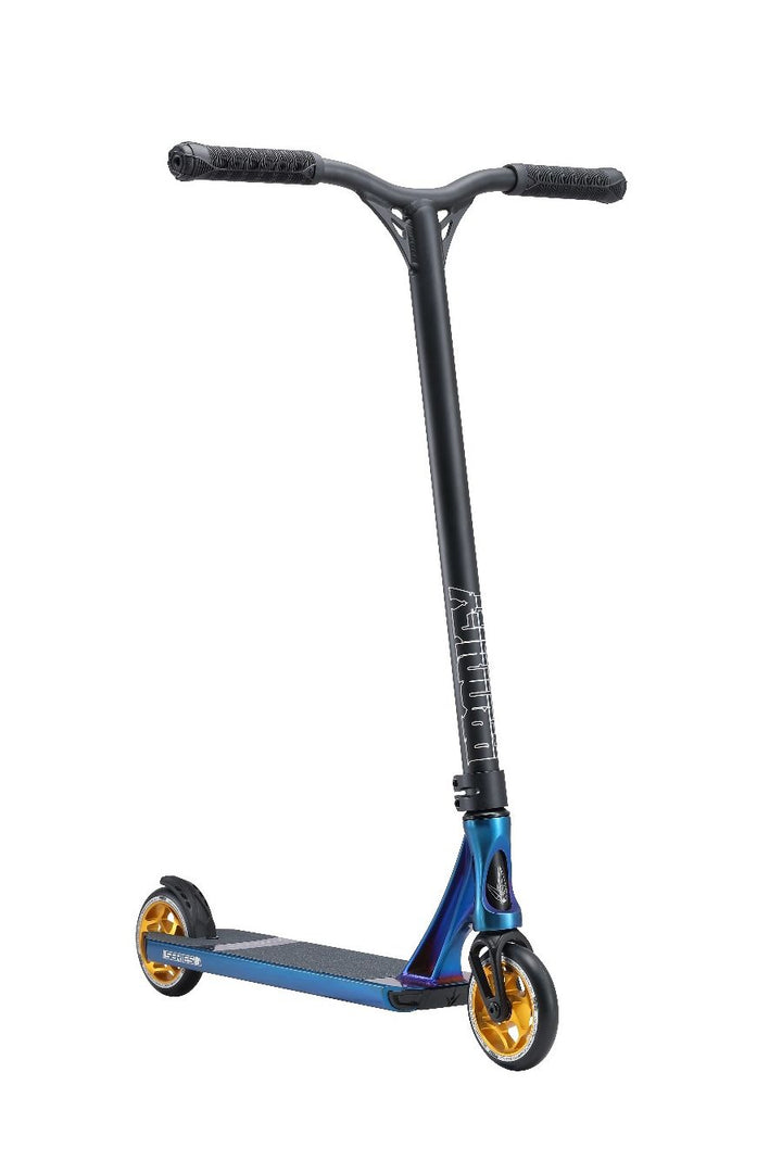Envy Prodigy S8 Complete Scooter (Burnt Pipe)