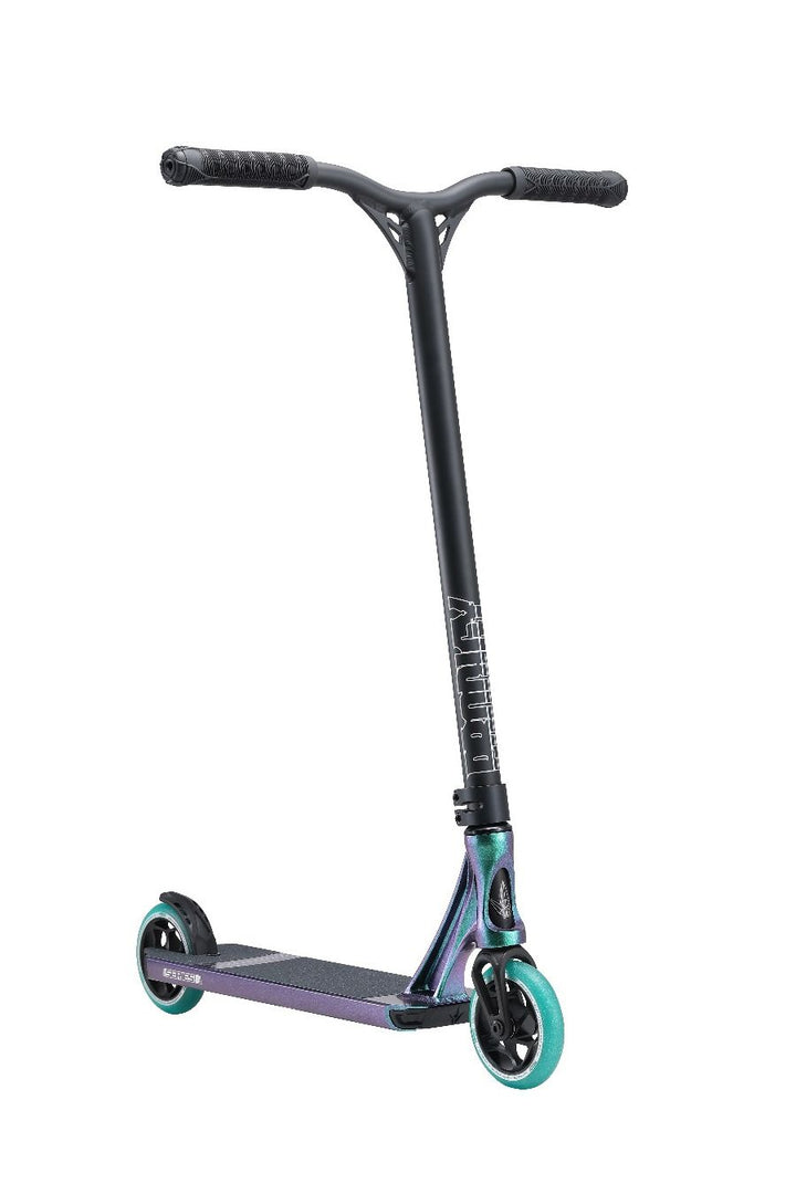 Envy Prodigy S8 Complete Scooter (Jade)