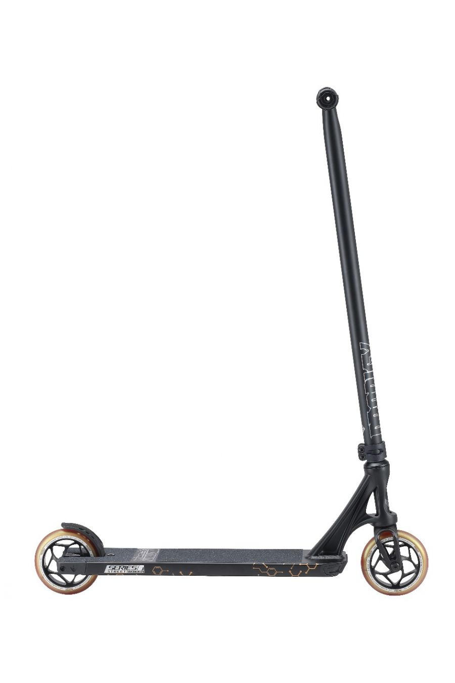 Envy Prodigy S8 Complete Scooter (Street Black)