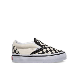 Vans Toddler Checkerboard