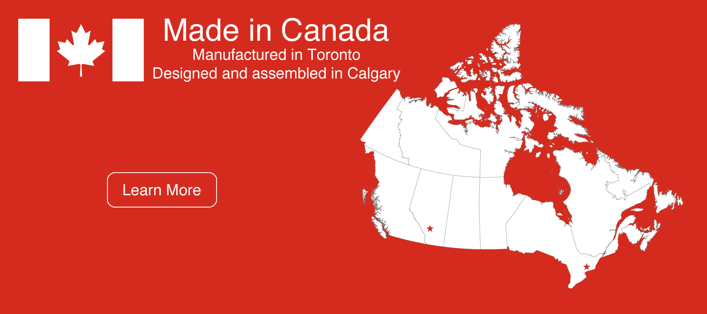 Neurochrome: Made in Canada