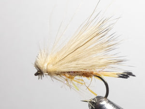 Tutorial: The Golden Caddis