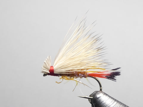 golden caddis fly tutorial