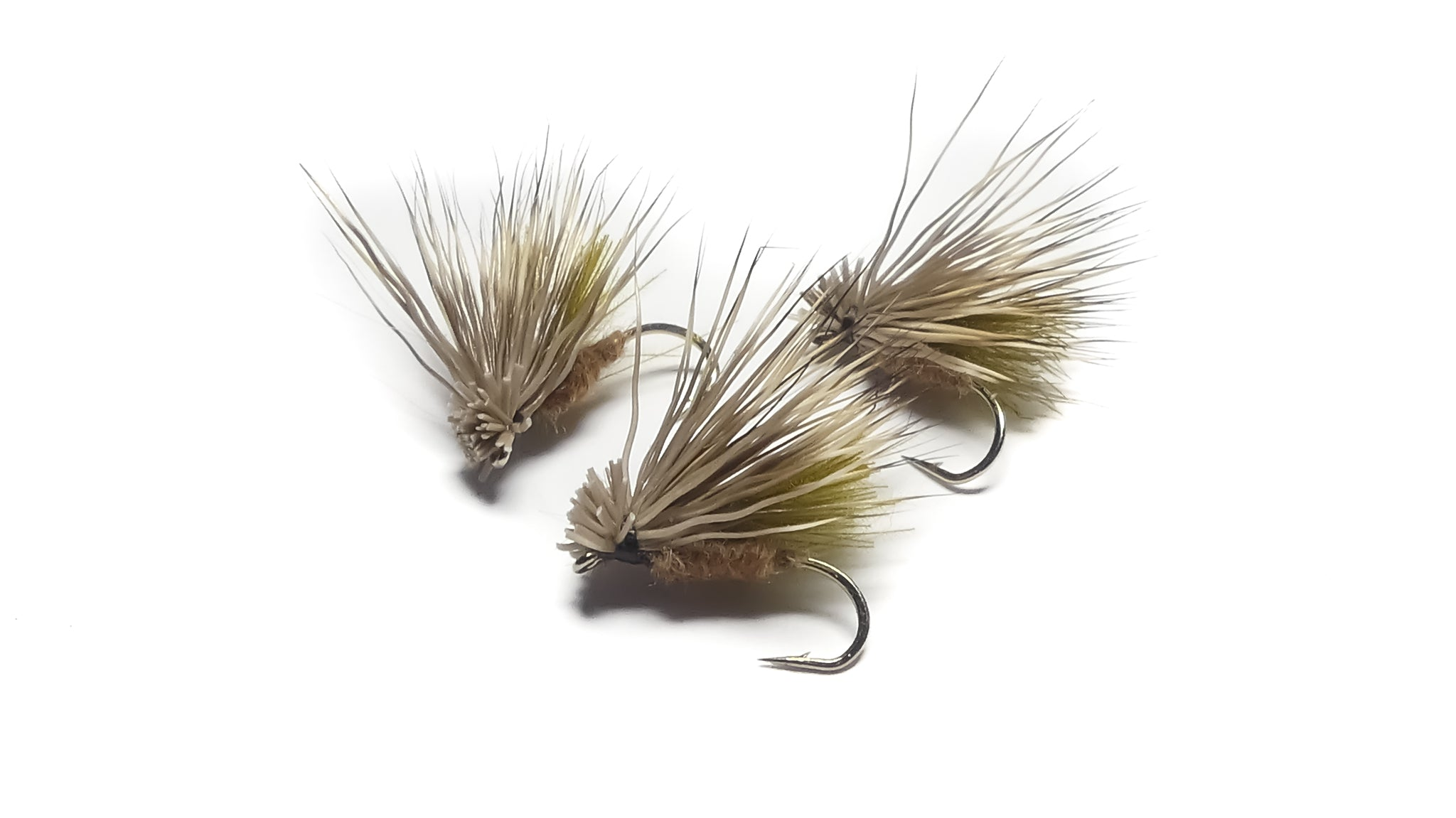 Elk Hair CDC Caddis