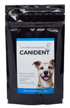 Canident | Look after your dog's health naturally