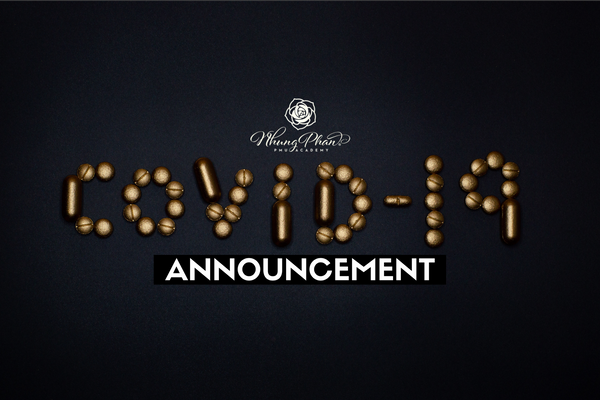 COVID-19 Announcement NO.4