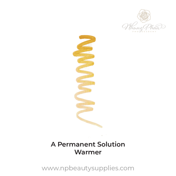 A Permanent Solution - Warmer
