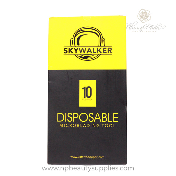 SKYWALKER™ U18 MICROBLADE WITH SPONGE