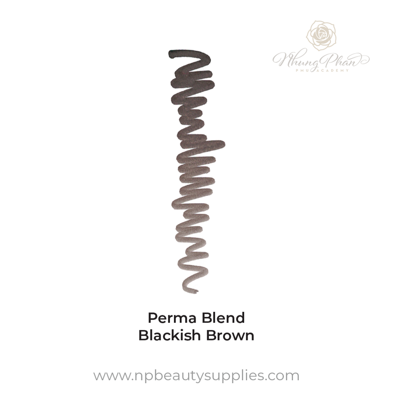 Perma Blend - Blackish Brown