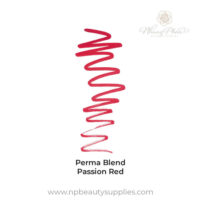 PermaBlend - Passion Red