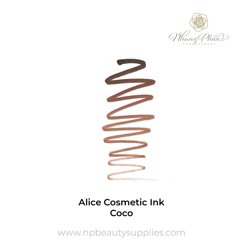 Alice Cosmetic Ink - Coco