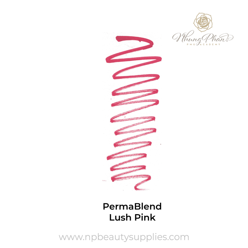 PermaBlend - Lush Pink