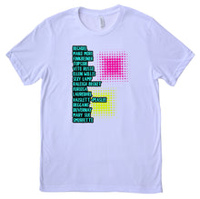 Load image into Gallery viewer, Media Representation List -- Unisex Tee