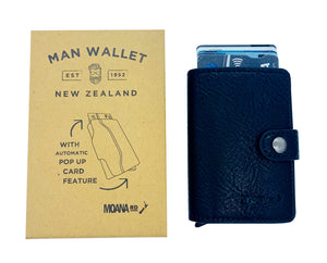 Mens Pop up Wallet