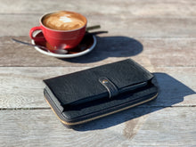 Load image into Gallery viewer, The Fitzroy Ladies Wallet