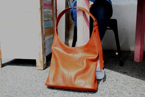 The Roseneath Handbag - Moana Road