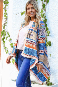 Heart of Persia Cardigan