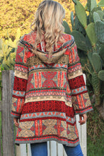Load image into Gallery viewer, Heart of Persia Cardigan