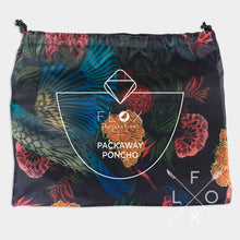 Load image into Gallery viewer, Flox Packaway Poncho