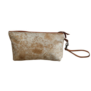 Hide Pouch Purse